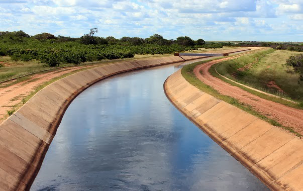 Canal do Trabalhador (The Workers' Channel), Ceara, Brazil